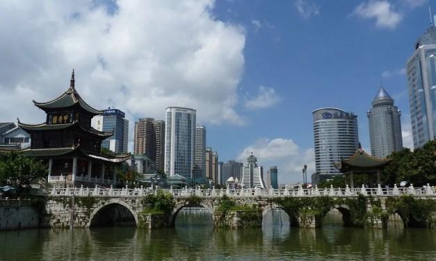 Xi Jinping exhorte la province du Guizhou à adopter l'innovation