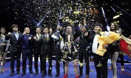 WLF réalisera le «Gala du festival de printemps de Kung Fu» en Chine