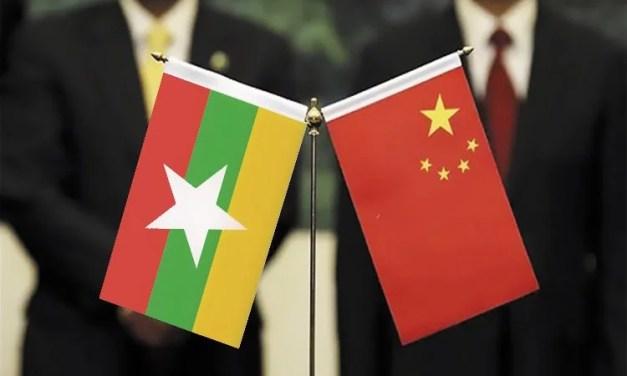La Chine espère que le Myanmar prendra des mesures concrètes