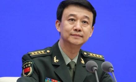 «La Chine annonce une croissance appropriée de son budget» militaire 2021