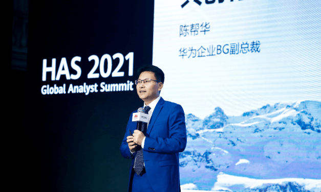 Huawei veut créer de nouvelles valeurs pour toutes les industries