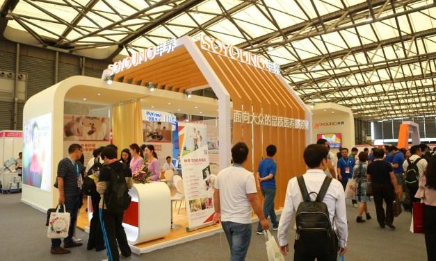 Les produits importés de soins aux personnes âgées appréciés en Chine