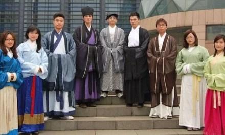 Lancement du spectacle Hanfu sur le thème de la pivoine dans le Henan