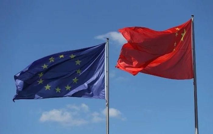 «La Chine et l'UE n'ont pas de conflit d'intérêts fondamental» pour Wang Yi