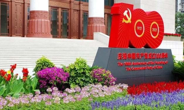 100 ans PCC : L'objectif « Xiaokang » a été atteint