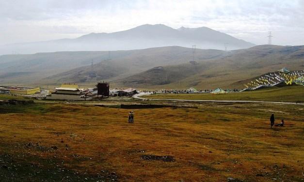 « La Chine renforce la protection écologique du toit du monde »