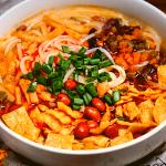 La soupe Luosifen du Shaxian inscrite au patrimoine culturel immatériel de la Chine