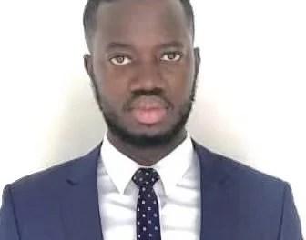 Entretien avec André Tine, président de l'association des étudiants sénégalais en chine
