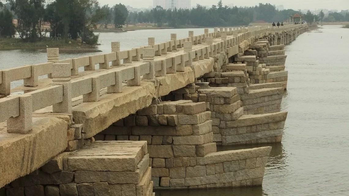 Quanzhou veut être la ville de départ de la Route maritime de la soie du XXIe siècle
