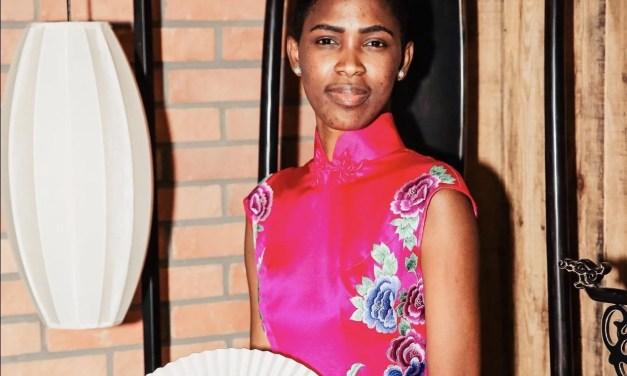Aida Mbaye, une liane à la tête bien faite