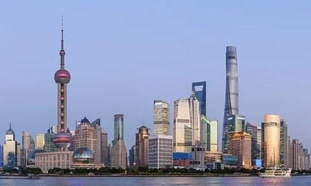 La Chine met en place de nouvelles directives pour la zone de Pudong