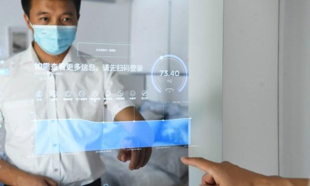Forum Chine-OCS, Smart China Expo 2021 ouvert à Chongqing
