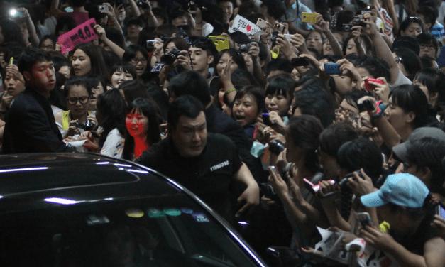 La Chine rappelle à l'ordre les communautés de fans