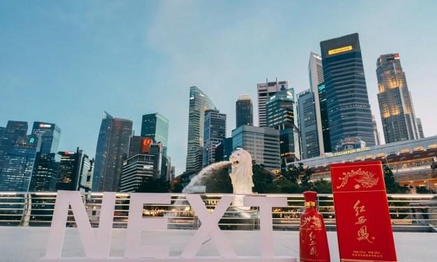 La marque Red Xifeng s'impose pour la cinquième édition du sommet Next
