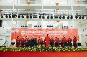 Chinees Nieuwjaar 2016-17