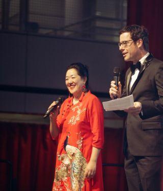 CNY 2018 Galadinner Speaker Mr Karsten Klein