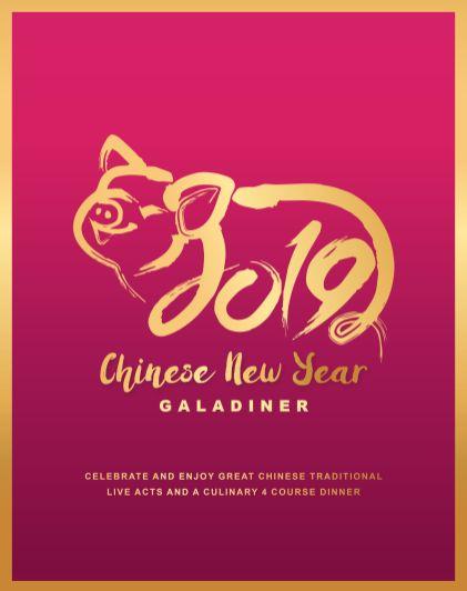 CNY 2019 40 Galadiner