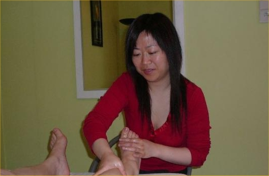 Suzy Chinese Massage