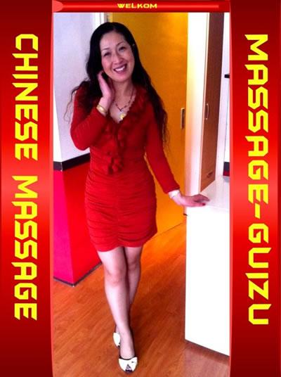 GuiZu Chinese Massagesalon in Den Haag