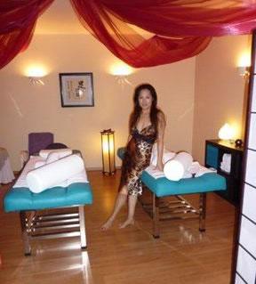 Eastern Chinese Massage