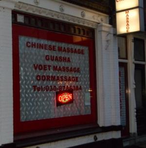 Massage Zeist