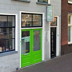 Chinese Massage in Delft