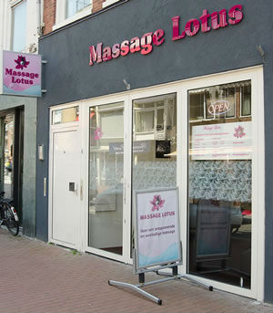 Massage Lotus  Chinese massage in Groningen
