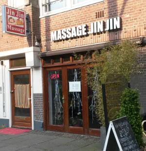 Salon Jin Jin Amsterdam Chinese Massage