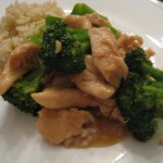 Chinese Chicken And Broccoli Chinese Chicken Recipes For Busy People