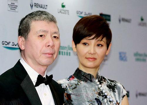 馮小剛 白癜風惡化放棄治療 - 華人今日網 chinesedaily News