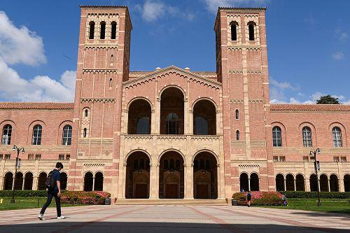 全美公立大學排名 UCLA連四年第一 - 華人今日網 chinesedaily News