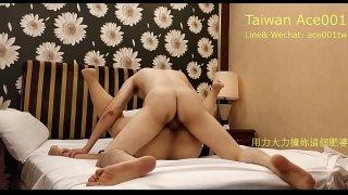 Ace001 肥肥女上司喝了酒後把我叫去房間念了一頓,之後就換我教訓她(重口味慎入) 台灣 自拍 taiwan