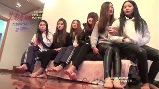 Chinese femdom 1135