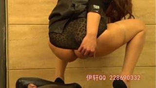 Chinese femdom 319