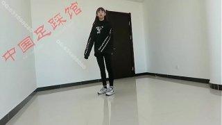 Chinese femdom 799