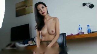 Taiwanese Chinese models super hot