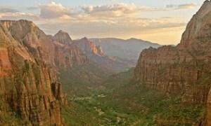 326 - 美国一生必去的27个国家公园(3)