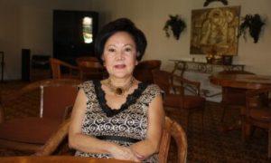 136 - 陕西农村到洛杉矶 好莱坞华裔制片人杨华沙的人生路