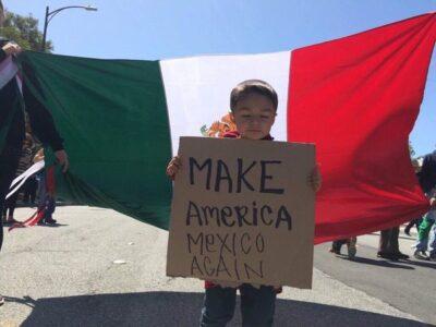 2 8 - 墨西哥裔移民平均每人每年享美国福利8251美元