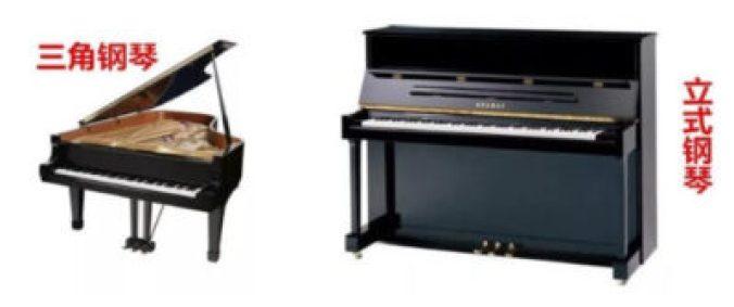 gq2 - 3款$500以下最佳入门级钢琴 美国买钢琴指南