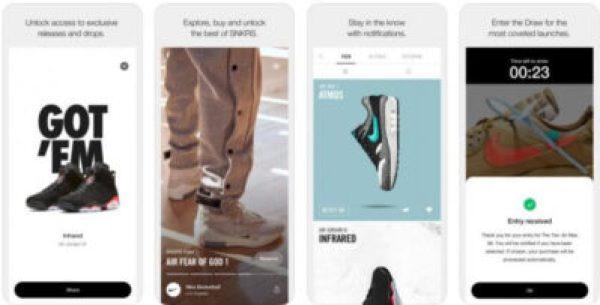 nksk e1564592135244 - 12个抢购潮鞋的网站和APP 在美国怎么抢yeezy