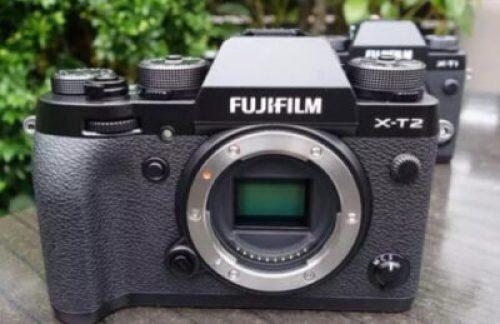 xt21 e1562959273333 - 2019美国7大最新款微单相机 专家推荐3款