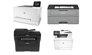 dyj2019 - 打印机什么牌子好 4款美国最佳激光打印机推荐