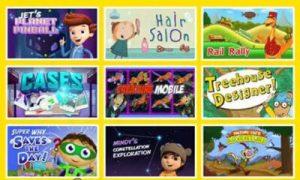 ertong - 美国10个儿童学习最佳网站 家长必须收藏