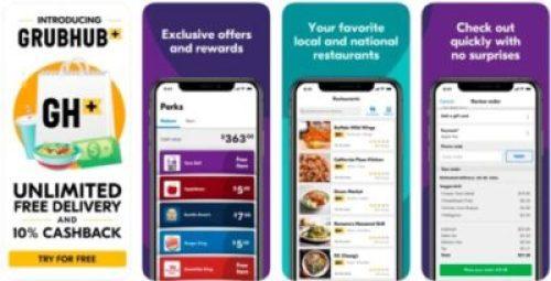 5大最佳美国外卖App测评!附真实点餐费用明细