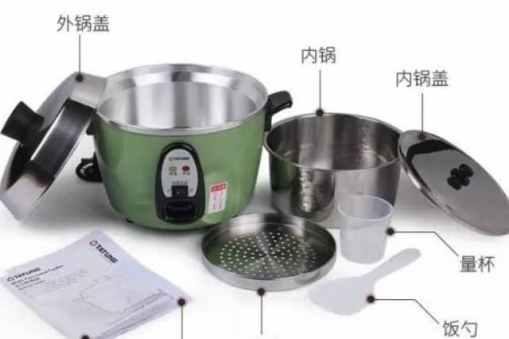 大同电锅美国选购指南!台湾厨房神器3亮点