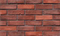 Antique Red Brick for Faux Brick Wall Panels Factory China ...