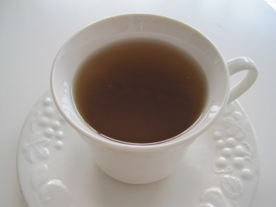 Cancer Prevention Dandelion Tea
