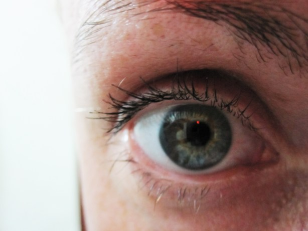 Eyes and the liver in Chinese Medicine