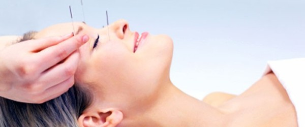 Cosmetic Acupuncture : Chinese Medicine Living